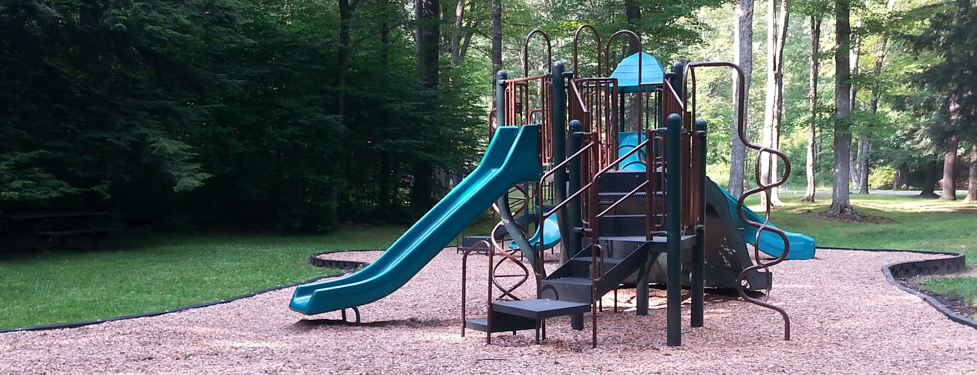 Local Park Improvements