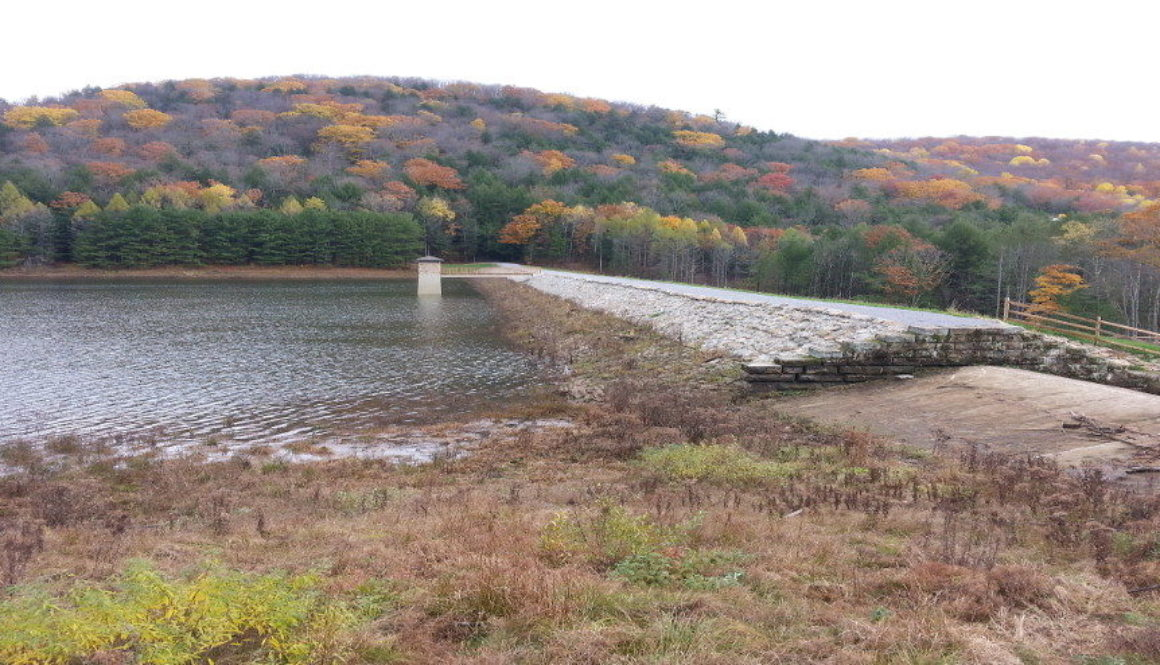 McKean County Conservation District – Marilla & Gilbert Reservoir Improvements