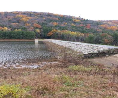 McKean County Conservation District – Marilla & Gilbert Reservoir Improvements