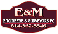 E&M Engineers and Surveyors, P.C.