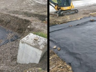 Sheldon, NY – Septic System Design